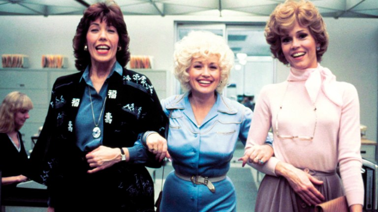 Films in London today: 9 TO 5 at BFI (18 NOV).