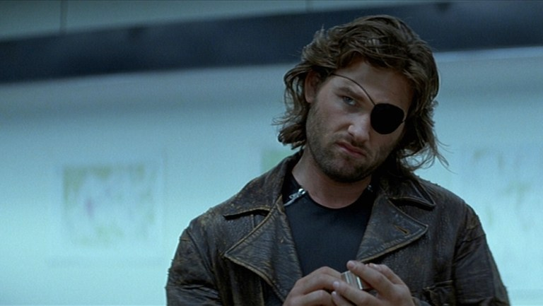 Films in London today: ESCAPE FROM NEW YORK at ArtHouse Crouch End & Picturehouses (22 NOV).