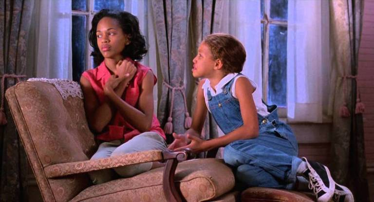 Films in London today: EVE'S BAYOU at Genesis Cinema (01 NOV).