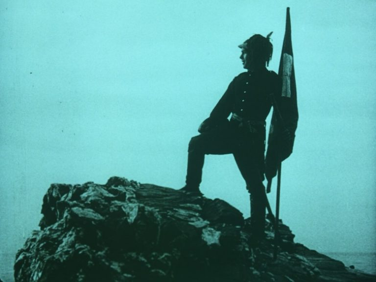 Films in London today: FROM THE POLE TO THE EQUATOR at Close-Up, part of NEVER FOUND (07 to 15 NOV).