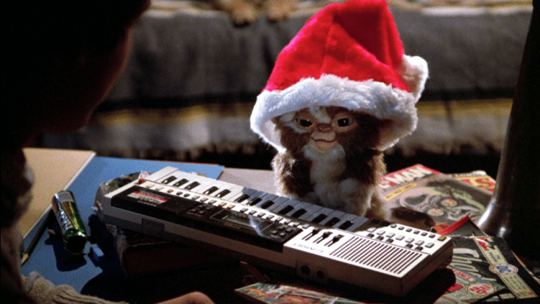 Films in London this month: GREMLINS 70mm at The Prince Charles (02 DEC).