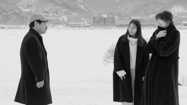 Films in London today: HOTEL BY THE RIVER at Regent Street Cinema, part of Korean Film Festival (08 NOV).