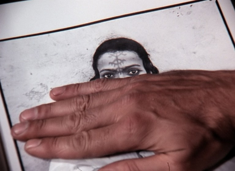 Films in London today: IMAGES OF THE WORLD at Close-Up, part of NEVER FOUND (14 NOV).