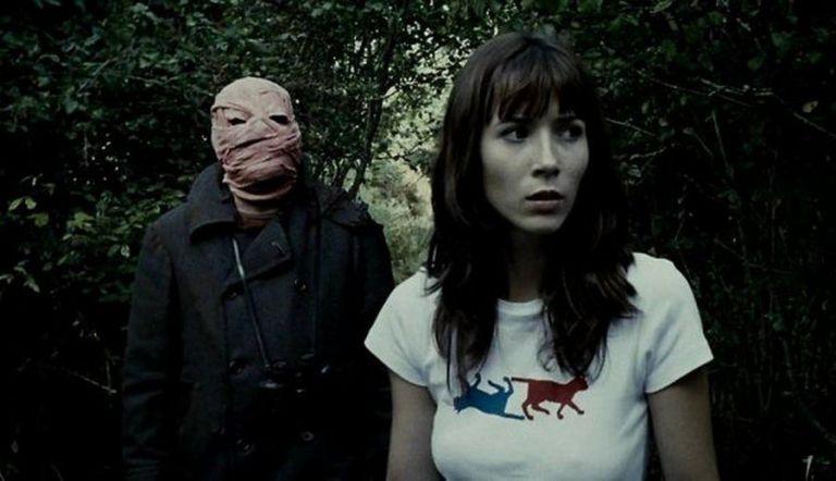 Films in London today: LOS CRONOCRÍMENES at Deptford Cinema (25 NOV).