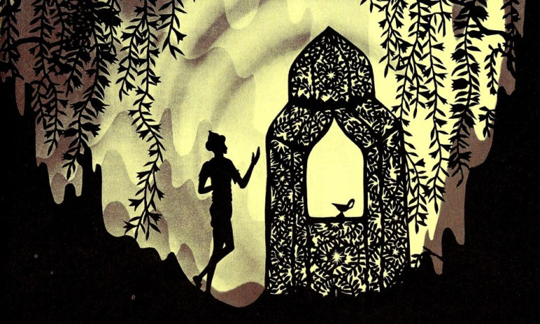 Films in London this week: THE ADVENTURES OF PRINCE ACHMED at ArtHouse (11 NOV).