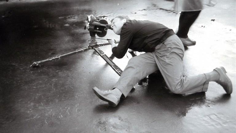 Films in London this week: BRIDGES OF TIME at Barbican (12 DEC).