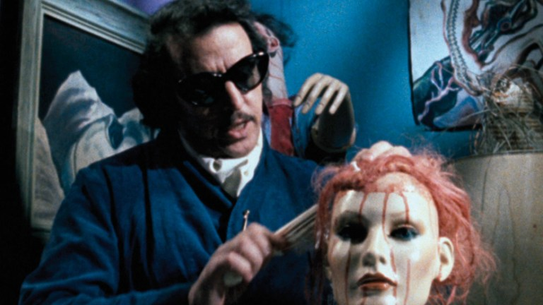 Radiant Circus Screen Guide - Films in London this week: MANIAC at BFI (27 DEC).