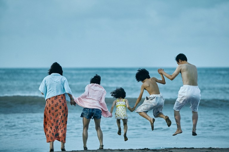 Films in London this month: SHOPLIFTERS at Ciné Lumière, part of BEST OF 2018 (03 JAN).