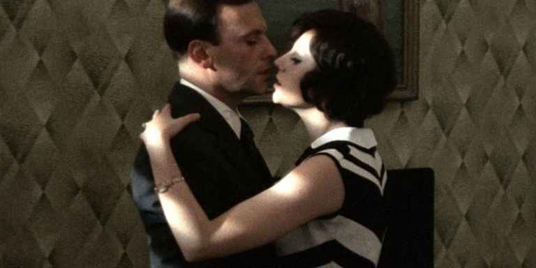 Radiant Circus Screen Guide - Films in London this week: THE CONFORMIST at Italian Cultural Institute (19 DEC).