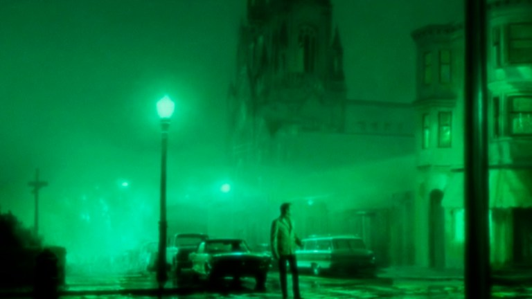Films in London this week: THE GREEN FOG at DocHouse.