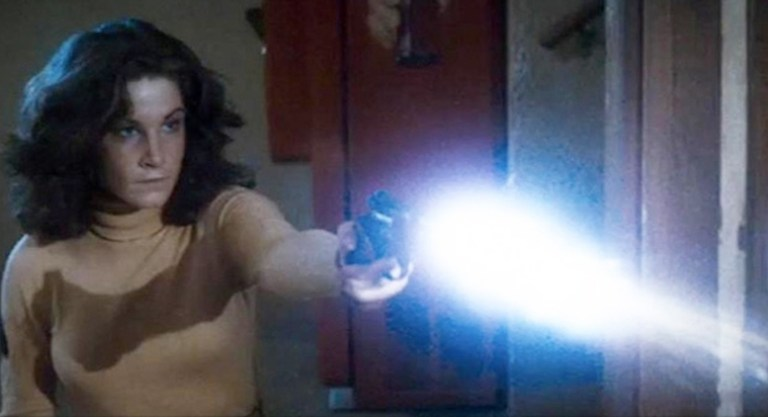Films in London today: ASSAULT ON PRECINCT 13 (1976) at The Prince Charles (12 JAN).