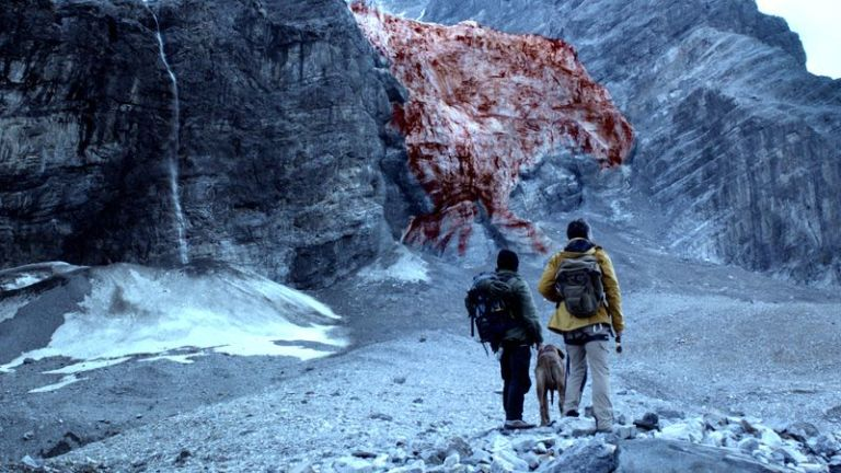HORROR SEASON: BLOOD GLACIER at Austrian Cultural Forum (21 MAR).
