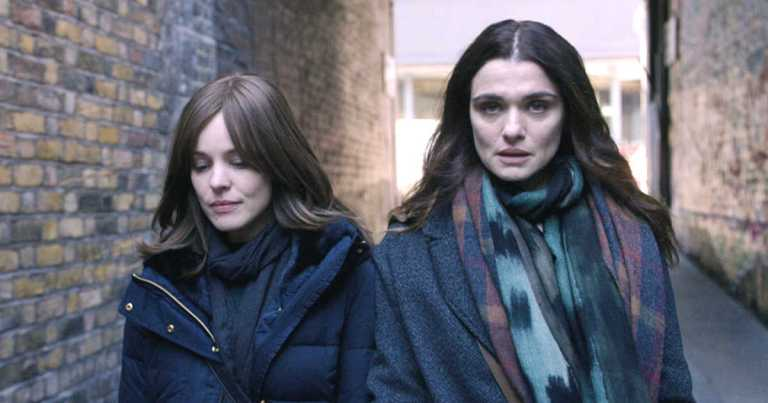 Films in London today: DISOBEDIENCE at JW3 (21 JAN).