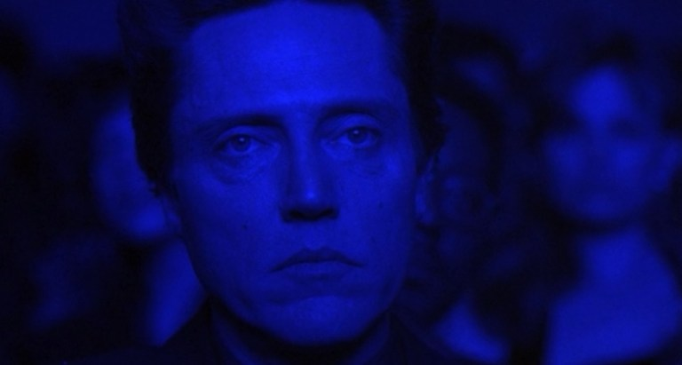 Films in London today: KING OF NEW YORK at Genesis Cinema (24 JAN).