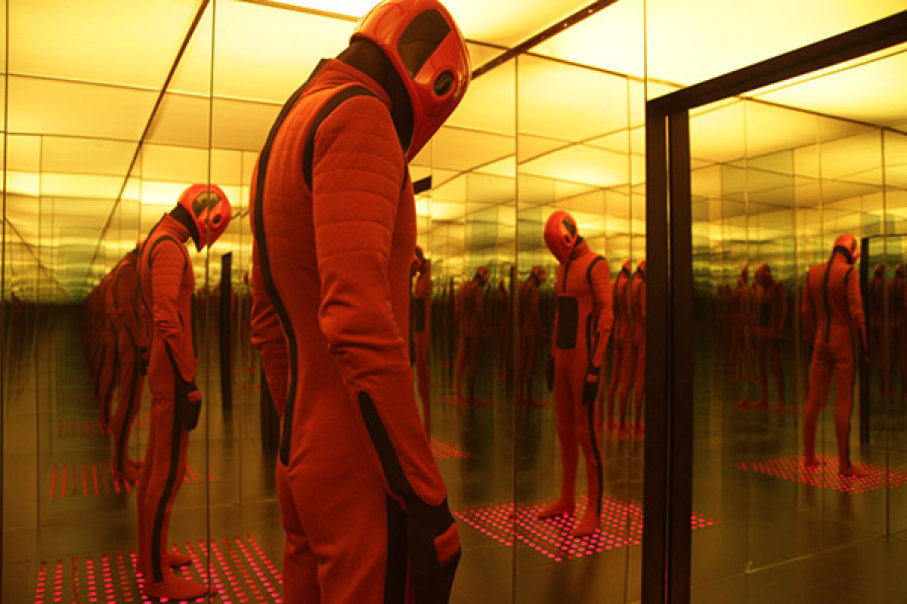 Films in London today: BEYOND THE BLACK RAINBOW at Moving Pictures (21 FEB).