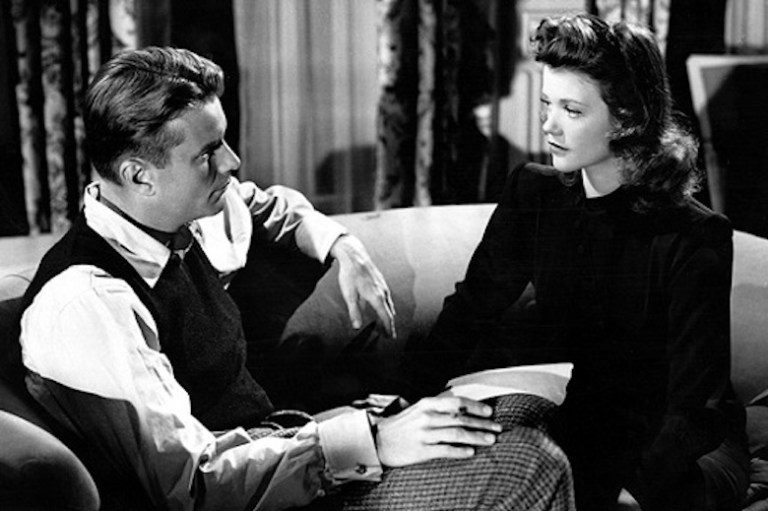 Films in London today: CAT PEOPLE at Regent Street Cinema (10 FEB).