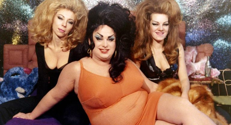 NOW BOOKING: FEMALE TROUBLE, part of JOHN WATERS at The Prince Charles.