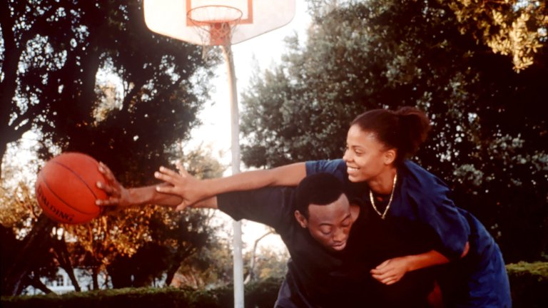Valentine's Day films in London: LOVE & BASKETBALL at The Prince Charles (13 FEB).
