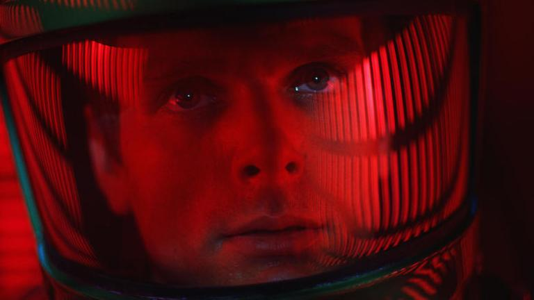 Films in London today: 2001: A SPACE ODYSSEY at The Prince Charles (27 MAR).