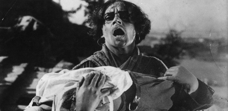 Films in London this week: BATTLESHIP POTEMKIN at ArtHouse Crouch End (31 MAR).