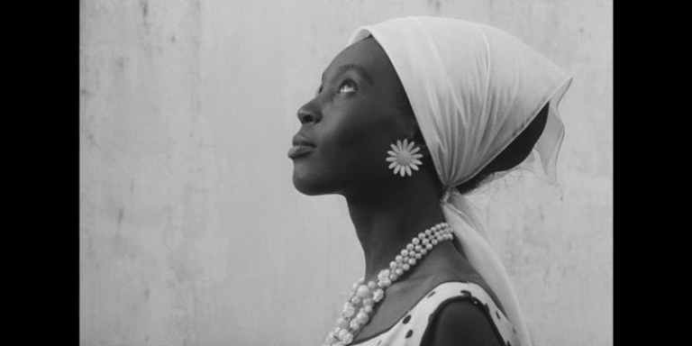 LIVES UNWRITTEN: BLACK GIRL at The Geffrye Museum (06 APR).