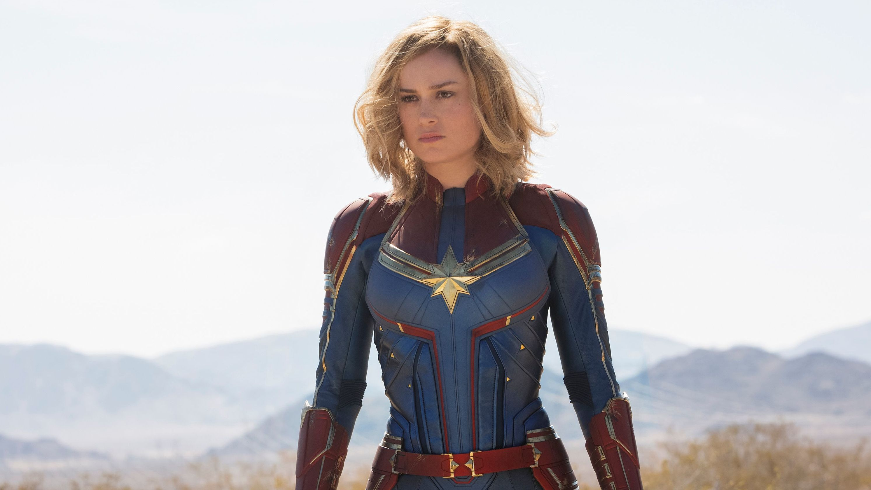 Radiant Circus Screen Guide - Films in London this week: CAPTAIN MARVEL at Barbican (14 MAR).