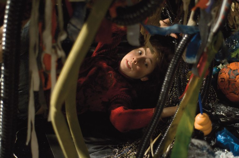 Films in London this week: HARPSTRINGS AND LAVA at Barbican (28 MAR).