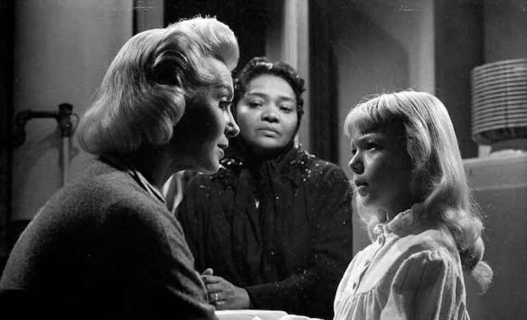 Films in London this week: IMITATION OF LIFE at The Geffrye Museum (23 MAR).