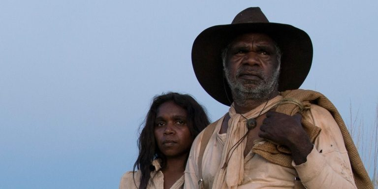 Radiant Circus Screen Guide - Films in London today: SWEET COUNTRY at Whirled Cinema (03 MAR).