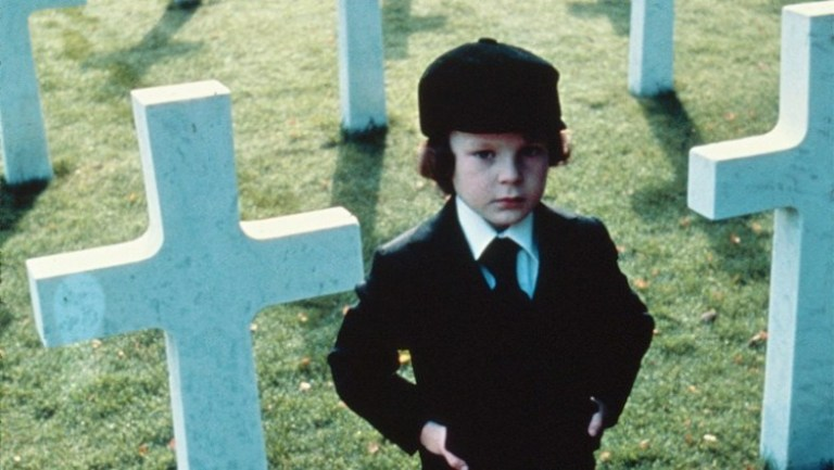 Temple Cinema: THE OMEN (25 APR).