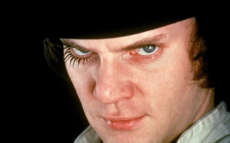 Radiant Circus Screen Guide - Films in London today: A CLOCKWORK ORANGE at Peckhamplex (05 to 11 APR).
