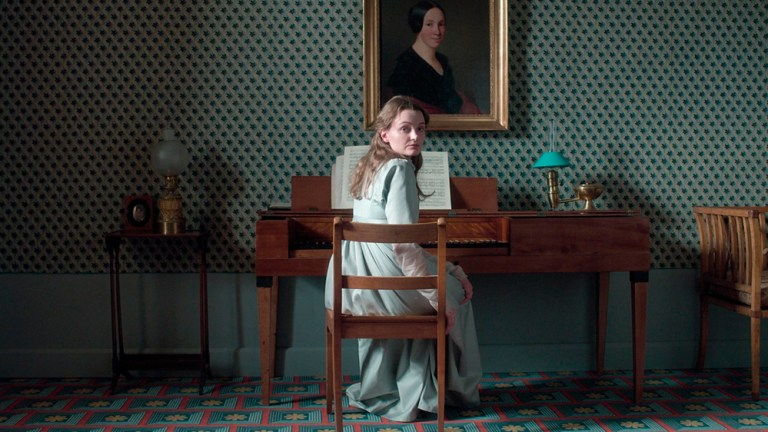 Films in London this month: AMOUR FOU, part of HISTORICAL PERIOD DRAMAS at Austrian Cultural Forum London (30 MAY).