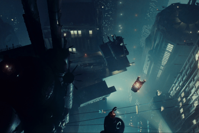 BLADE RUNNER featured image