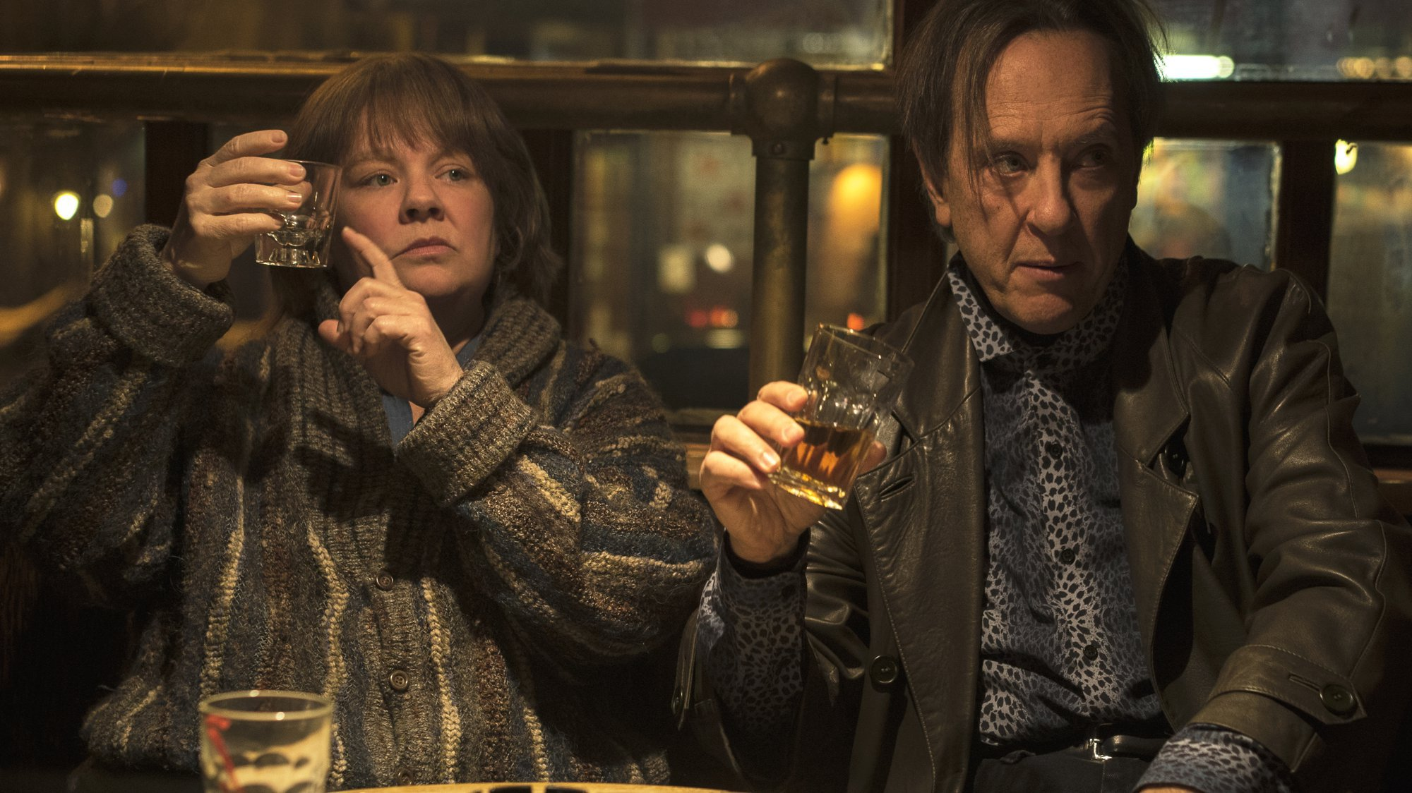 Screen25 Spring/Summer Season 2019: CAN YOU EVER FORGIVE ME? (28 JUN 19:45).