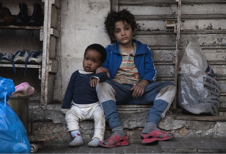 Screen25 Spring/Summer Season 2019: CAPERNAUM (26 JUN 19:45).