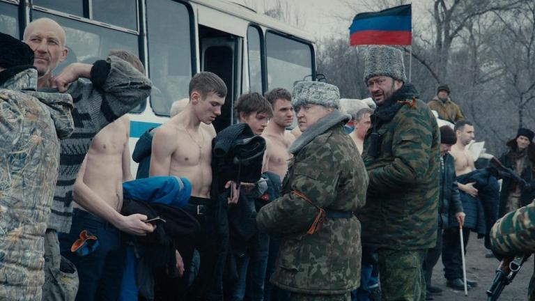 Films in London today: DONBASS at ArtHouse Crouch End (26 APR to 02 MAY).