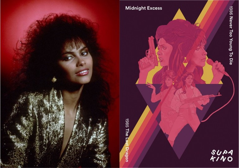 Midnight Excess #2 Vanity Double Bill (11 MAY, Rio Cinema).
