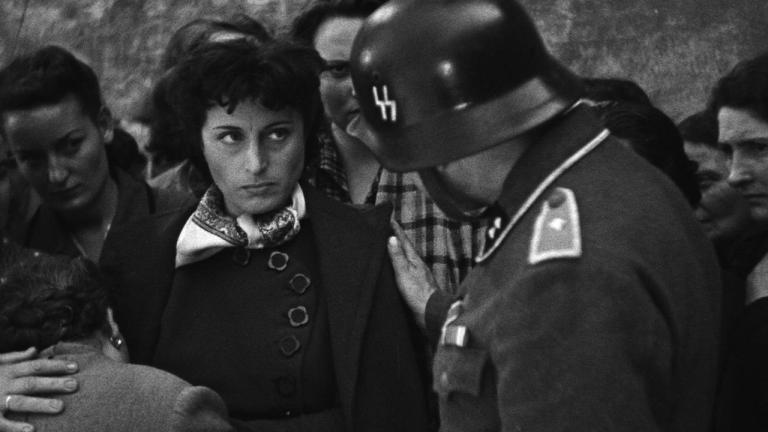 Lexi Film School: ROME, OPEN CITY (29 APR).