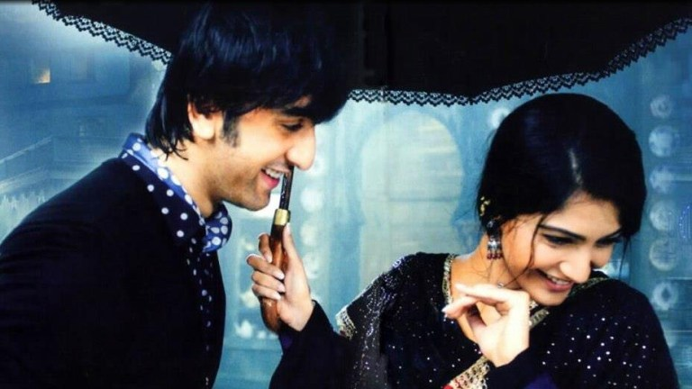 Films in London this week: SAAWARIYA, part of LEXI FILM SCHOOL at Lexi Cinema (10 JUN).