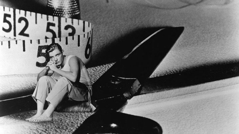 Films in London today: THE INCREDIBLE SHRINKING MAN at BFI (10 APR).