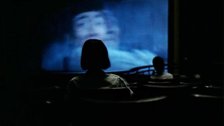 Films in London today: WHERE DOES YOUR HIDDEN SMILE LIE?, pat of JEAN-MARIE STRAUB AND DANIÈLE HUILLET at ICA (25 APR).