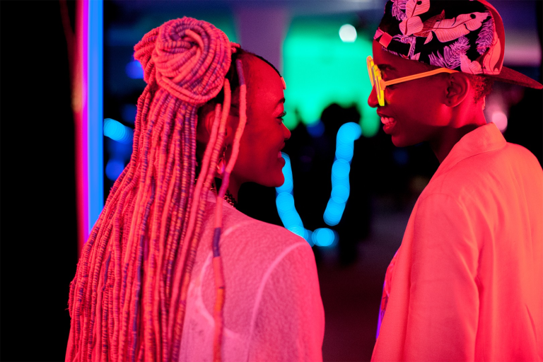 Screen25 Spring/Summer Season 2019: RAFIKI (29 MAY 19:45).