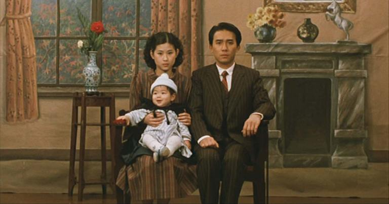 Films in London today: A CITY OF SADNESS part of TAIPEI STORIES at Close-Up (15 JUN).