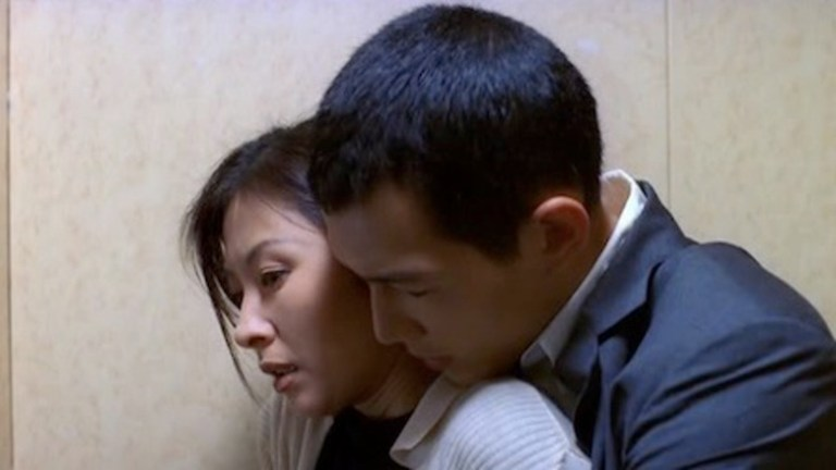 Films in London this month: AN AFFAIR, part of KOREAN FILM NIGHTS at KCC (09 MAY).