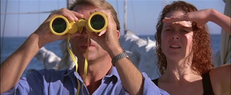Films in London today: DEAD CALM at Genesis Cinema (23 MAY).