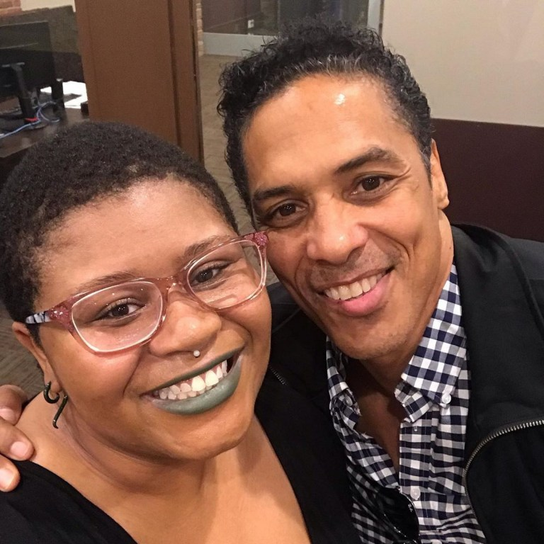 MIDNIGHT EXCESS: Interview with Taimak, star of THE LAST DRAGON (1985).