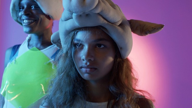 Films in London today: MADELINE'S MADELINE at ArtHouse Crouch End (10 to 16 MAY).