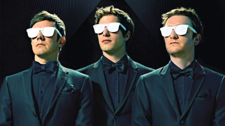 MIDNIGHT EXCESS: THE LONELY ISLAND DOUBLE BILL