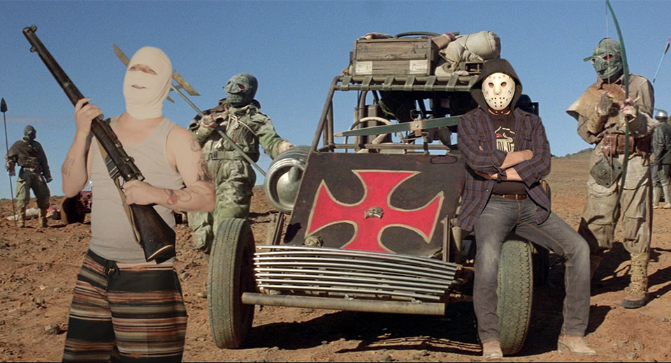 Films in London today: TERROR NULLIUS at Close-Up (25 MAY).