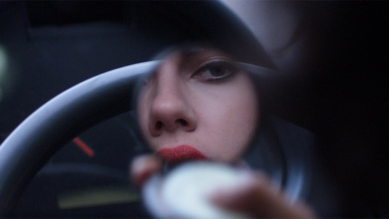 Films in London today: UNDER THE SKIN at Genesis Cinema & BFI (08 MAY).